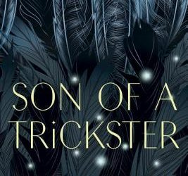 Cover of Song of a Trickster by Eden Robinson